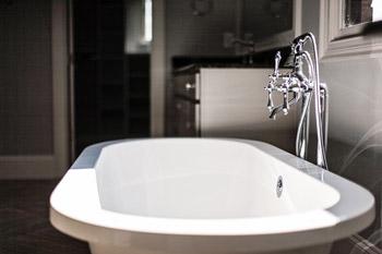Sink Closeup - Keith Road