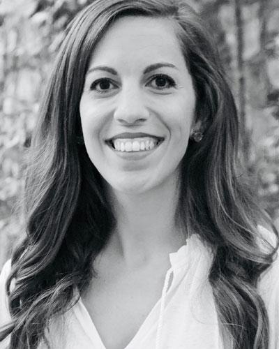 Courtney Spitzer - J Fuller Homes